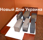 пеностекло малых размеров 250*120*65(88,103)мм